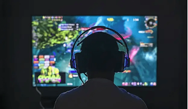 Esports - Young people's safety first