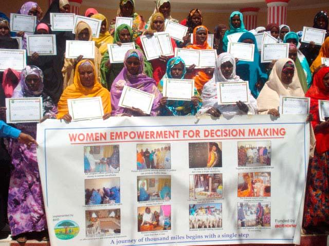 Barwaaqo Voluntary Organization (BVO), Somaliland