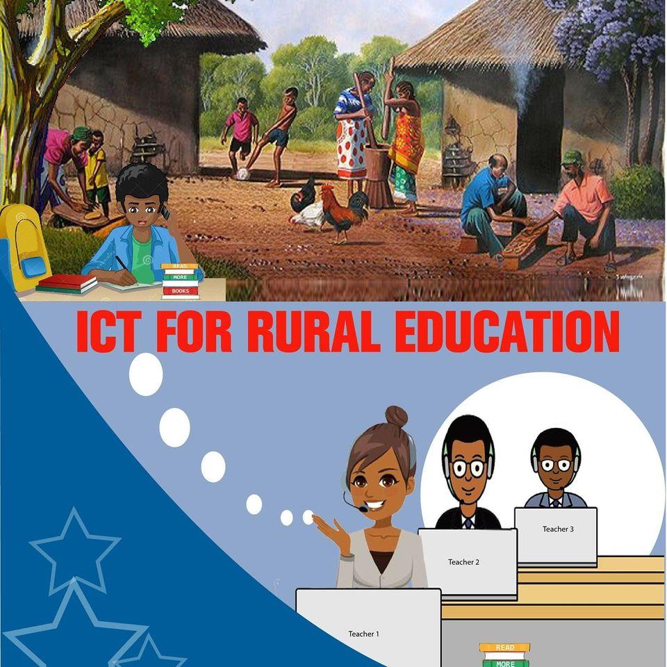 ICT for rural education – Uganda